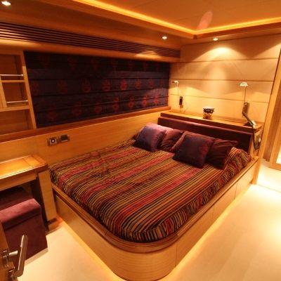 Perpetual Yacht