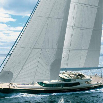 Tiara Yacht Main Profile