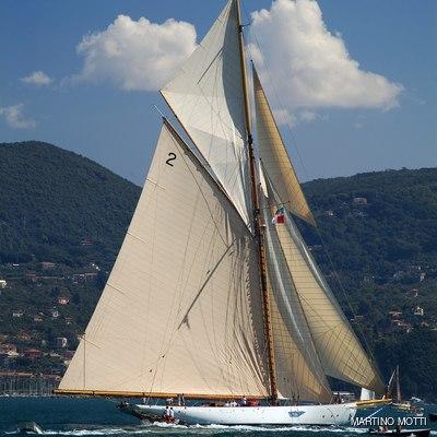 Lulworth Yacht Sails