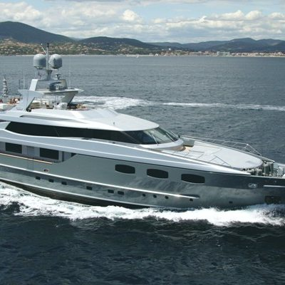 Annamia Yacht Profile