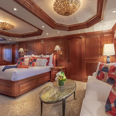 Pure Bliss Yacht