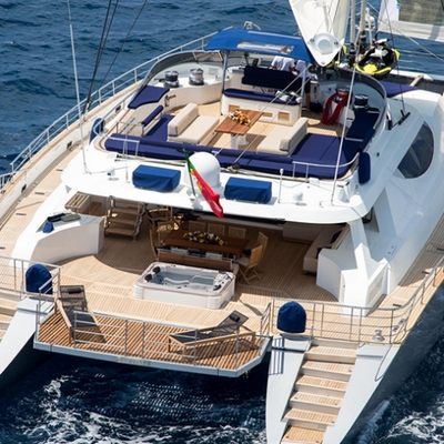 Huitane Yacht