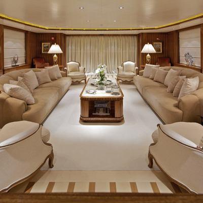 Mia Rama Yacht Salon