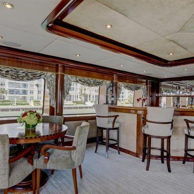 Aquasition Yacht