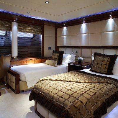 Talisman Maiton Yacht Twin/Double Stateroom