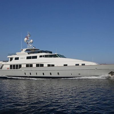 Ego Yacht