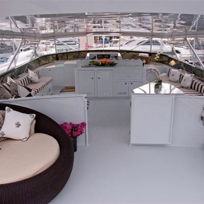 Decompression Yacht