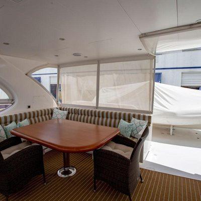 La Manguita Yacht