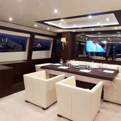 Mayama 37m Yacht