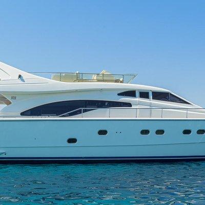 Meli Yacht