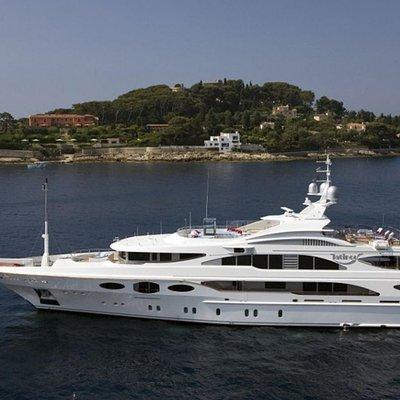 Latitude Yacht Profile