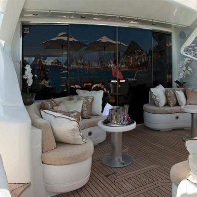 Bear Market Yacht