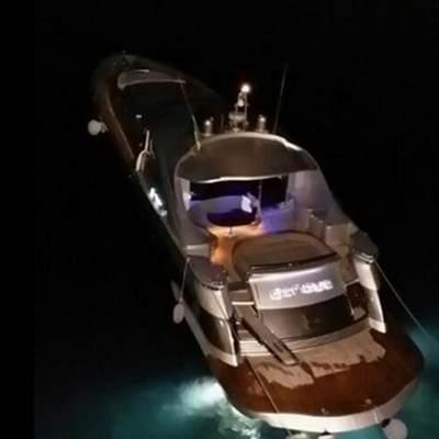 Cinque Yacht