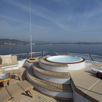 Lady G II Yacht