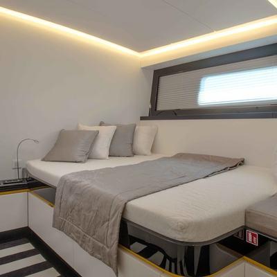 Nomad IV Yacht