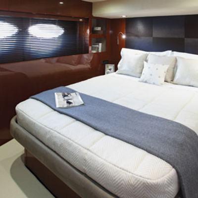 Euphoria of London Yacht