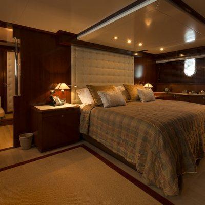 Beverley Yacht