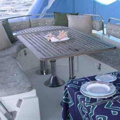 Catbird Yacht