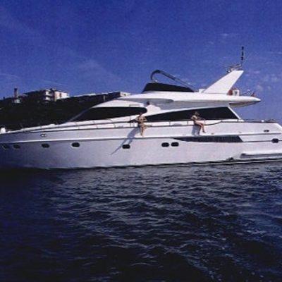 Ser I  Yacht