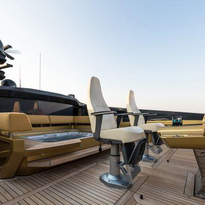 Khalilah Yacht
