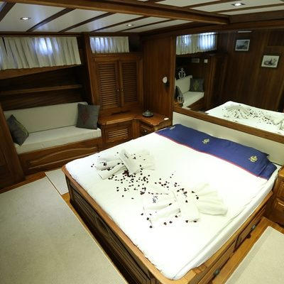 Kanaryam Yacht