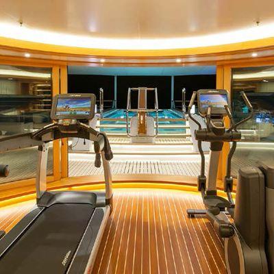 Solandge Yacht Gym