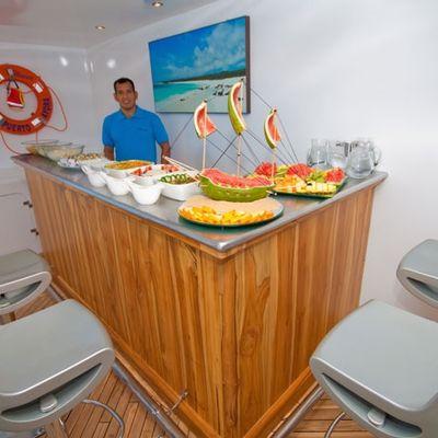Cormorant Yacht