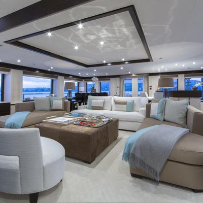 4You Yacht Skylounge