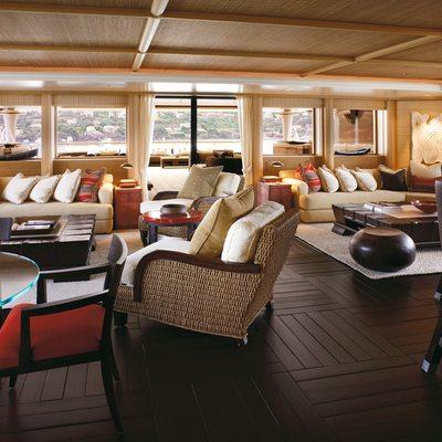 Kogo Yacht Main Salon - Overview
