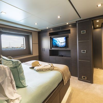Orso 3 Yacht