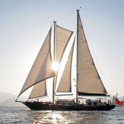 Ofelia Yacht Profile