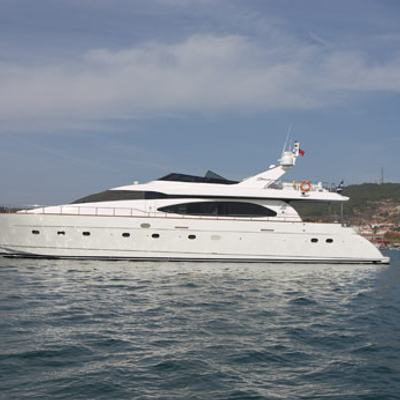Stella of the North Yacht