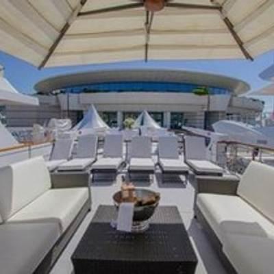 Lady Jersey Yacht