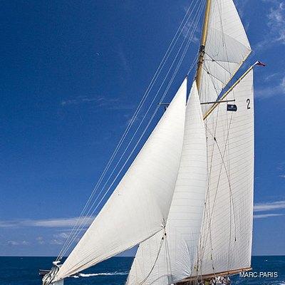 Lulworth Yacht Full Profile