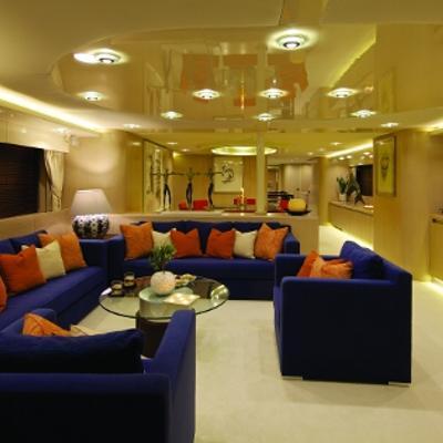 Magix Yacht