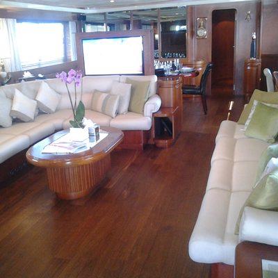 Avella Yacht