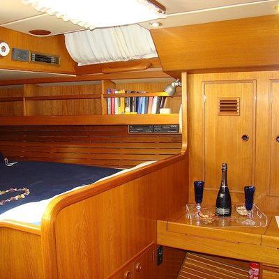 My way Yacht