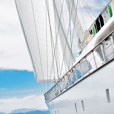 Alessandro Yacht