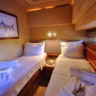Splendido Yacht