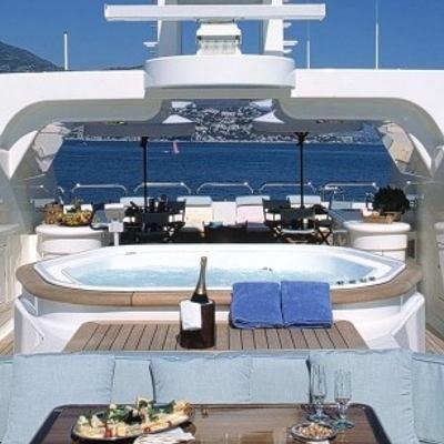 Mercury Yacht Hard Top