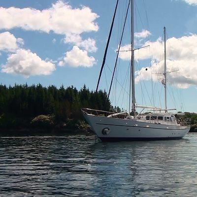 Lord Jim Yacht