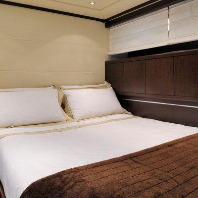 Something About Meri Yacht