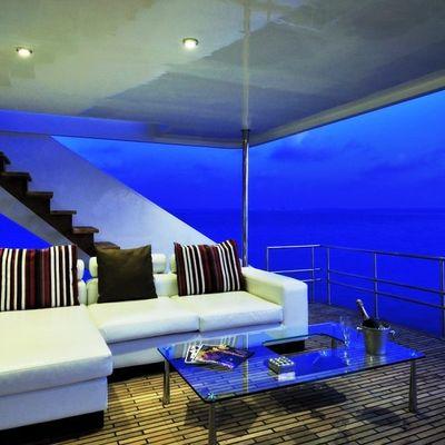 Maldive Mosaique