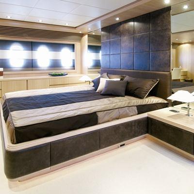 Azul Yacht