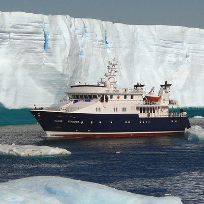 Hanse Explorer Profile