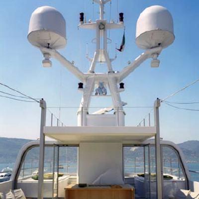 Mariu Yacht Mast