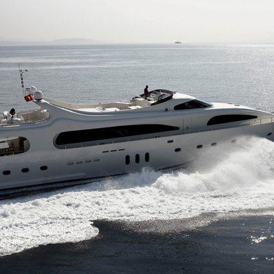 Grace Kelly Yacht