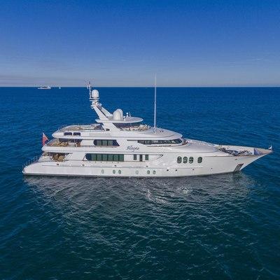 Amica Mea Yacht