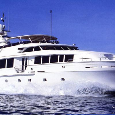 Savannah Yacht Main Profile
