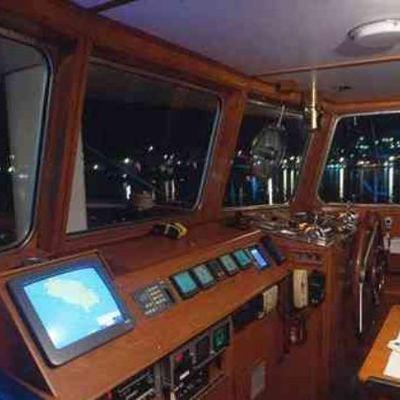 Aiglon Yacht Bridge